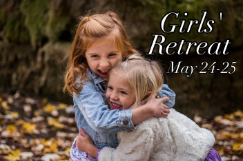 Girls Retreat